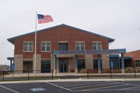 Middle School Front Building