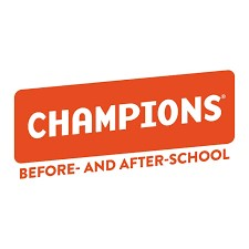 Champions Before & After School logo
